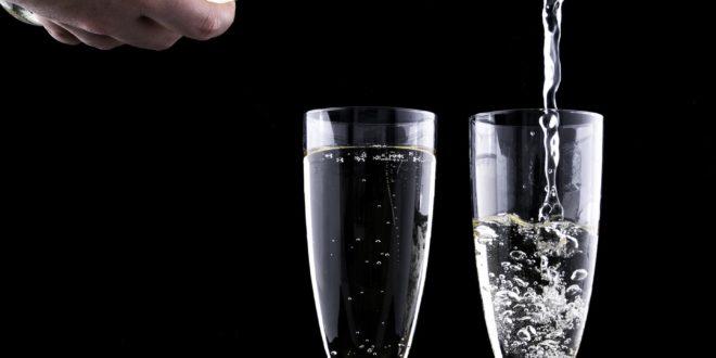 Come conservare lo champagne in modo corretto