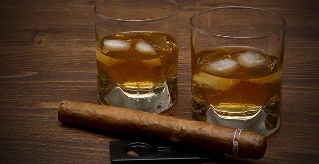 consigli per whisky