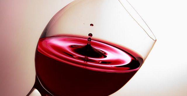 vino rosso piemontese
